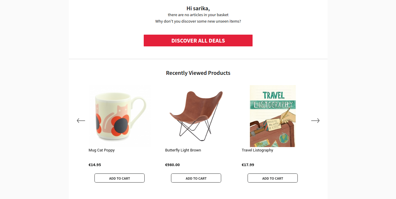 An online authentic store in belgium which sells handmade